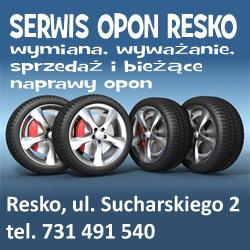 Serwis Opon Resko - poznaj naszą ofertę!