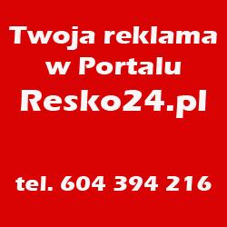 Reklama Resko24.pl