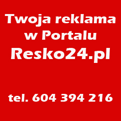 Reklama w Portalu Resko24.pl