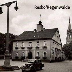 Galeria starej fotografii, historia Reska